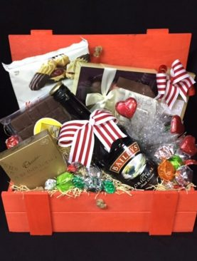 58 - Baileys Cream Hamper