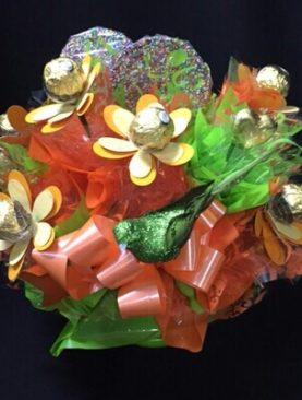 33 - Cutie Patootie Edible Blooms