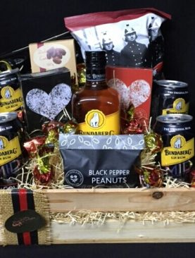 06 - Bundaberg Rum & Goodies
