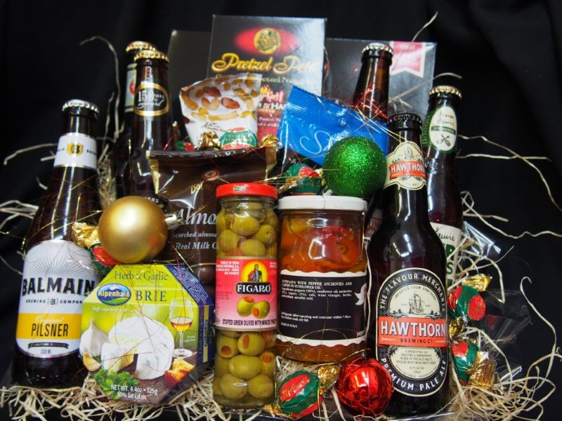 Christmas archives baskets of delight 78 beer nibblies negle Gallery
