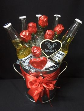98 - Beer My Valentine
