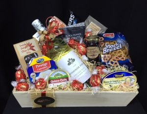 Thank you baskets archives baskets of delight 52 wine gourmet hamper negle Images