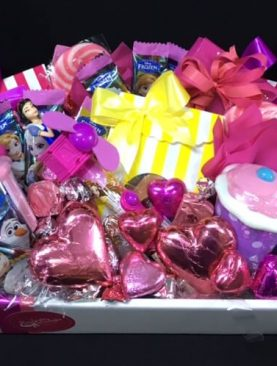 19 - Every Girls Dream Chocy Hamper