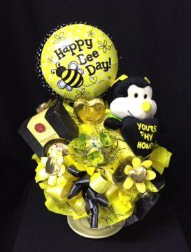 42 - Happy Bee Day