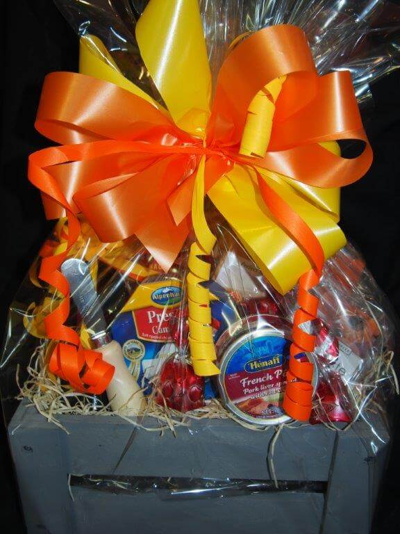 Gourmet baskets archives baskets of delight 47 mixed gift hamper negle Gallery