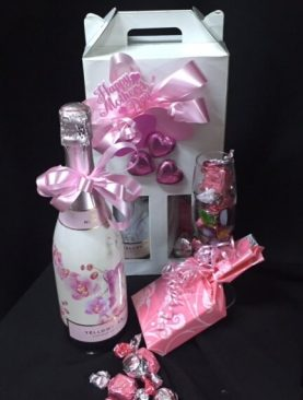 27 - Vintage Bubbly+ Gift Box