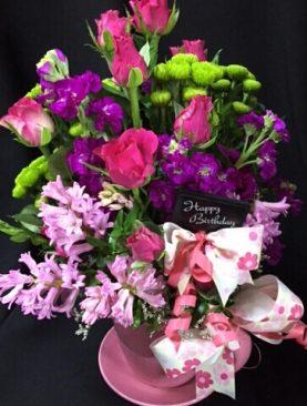 91 - FLOWER WONDERLAND