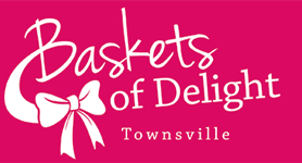 Our New Website – full of Baskets, Hampers, and Chocolate Bouquets