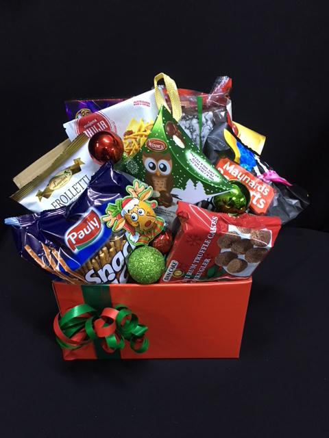 16 sweet christmas treats baskets of delight 16 sweet christmas treats negle Images