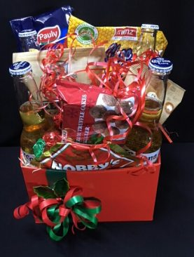 21 - A Blokes Christmas