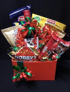 28 - Classic Christmas Treats