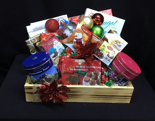 Christmas archives baskets of delight christmas negle Gallery