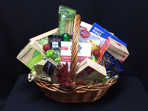 Christmas archives baskets of delight 75 a selection of lovemore negle Gallery