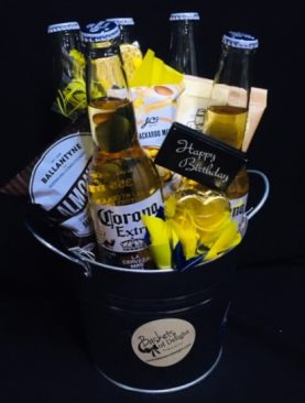 98 - BEER MY LOVE - CORONA