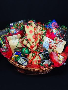 31 - CHRISTMAS DELIGHTS  - FESTIVE DELUXE