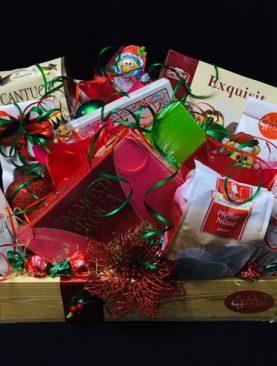 03 -  CHRISTMAS DELIGHTS - SWEET SENSATIONS DELUXE