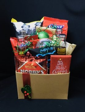 07 - CHRISTMAS DELIGHTS -w- GREAT NORTHERN BEER