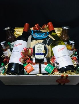 51 - PENFOLDS CHRISTMAS CLASSIC