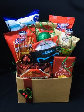 07 - CHRISTMAS DELIGHTS - w- CORONA BEER