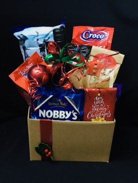 06 - CHRISTMAS DELIGHTS -w- RED WINE