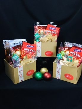 38 -  VIP CHRISTMAS CHEER -w- BEER