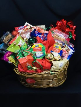 11 -  MEGA FESTIVE - CHRISTMAS TREATS