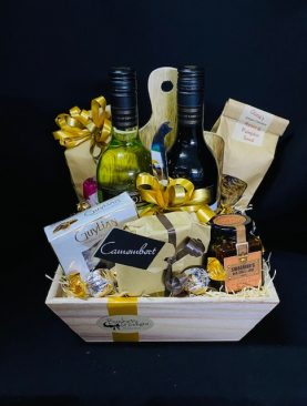 25 - TAYLORS GOURMET COLLECTION HAMPER